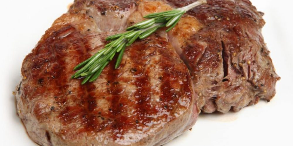 Eating More Red Meat May Shorten Your Life