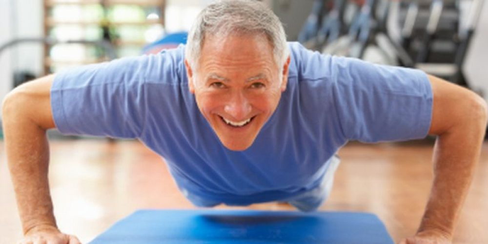 Exercising When You Have High Blood Pressure
