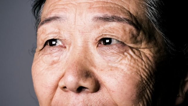 Eye tracking tests may predict Alzheimer's risk