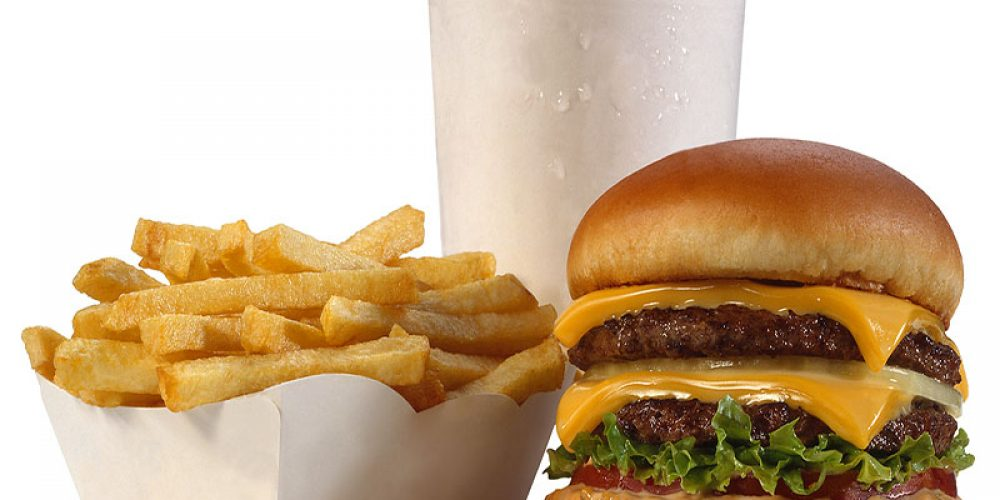 Fast Food Delivers Even More Calories Than Decades Ago