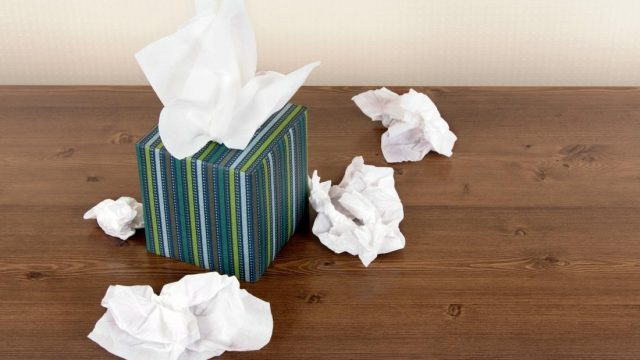Flu rash: Everything you need to know
