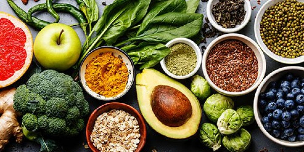 FODMAPs (Low FODMAP Diet for IBS)