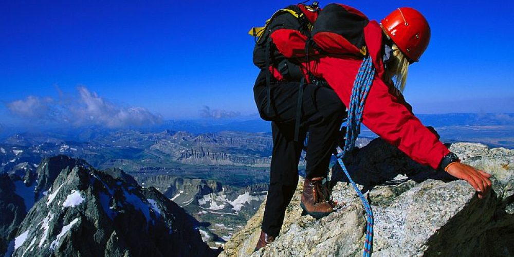 Half-Dose of Mountain Sickness Med Works as Well as Full Dose