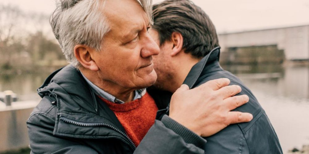 How can you help a loved one with depression?