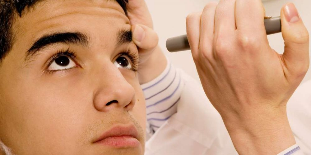 How long does eye dilation take to wear off?