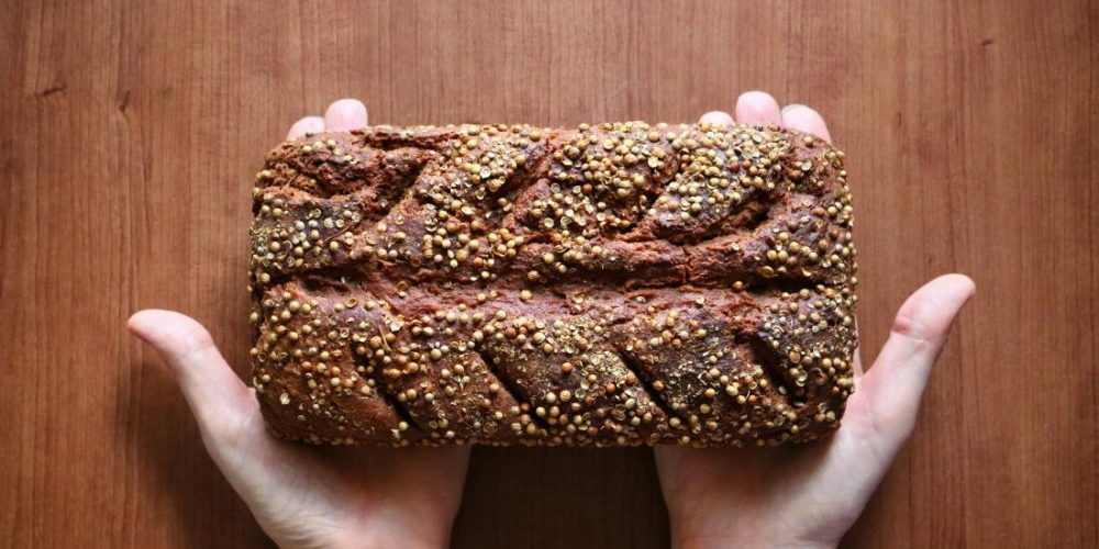 How whole-grain rye consumption can improve gut health