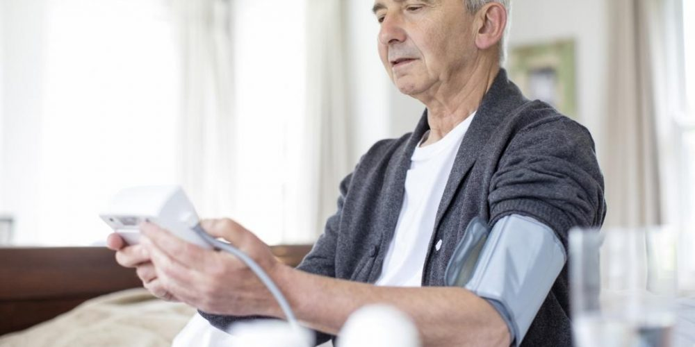 Hypertension: Home-based care may be the future
