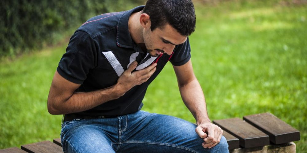 Hyperventilation: Causes and what to do
