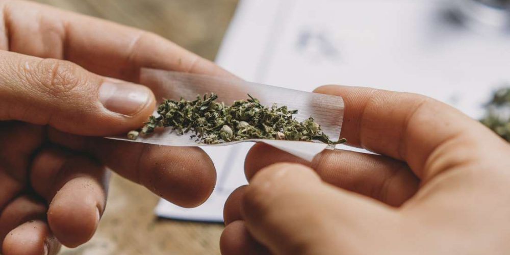 Is marijuana a depressant? What to know