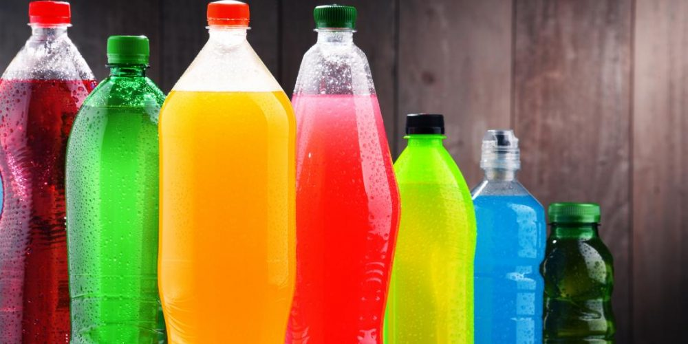 Is this how fructose worsens the effect of high fat diets?