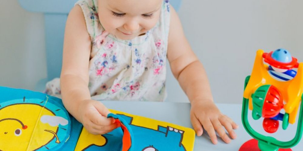 Making the Most of Your Baby's First 3 Years