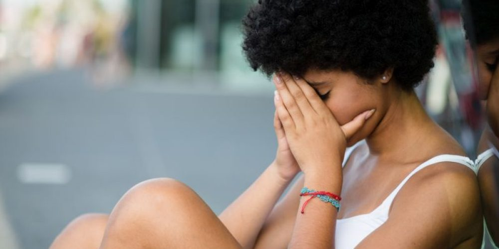 Mental Health Woes Are Rising in Young Americans — Is Social Media to Blame?