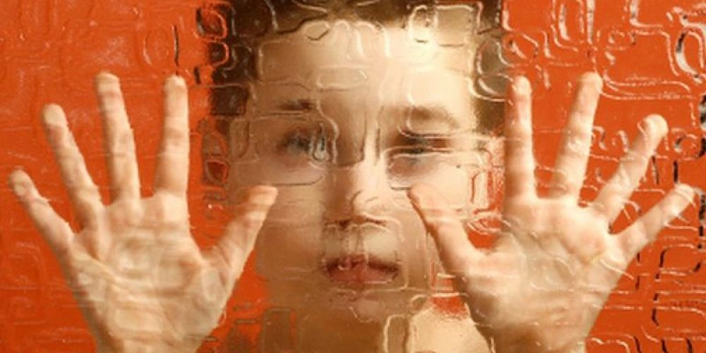 Pain Twice as Common for Kids With Autism: Study