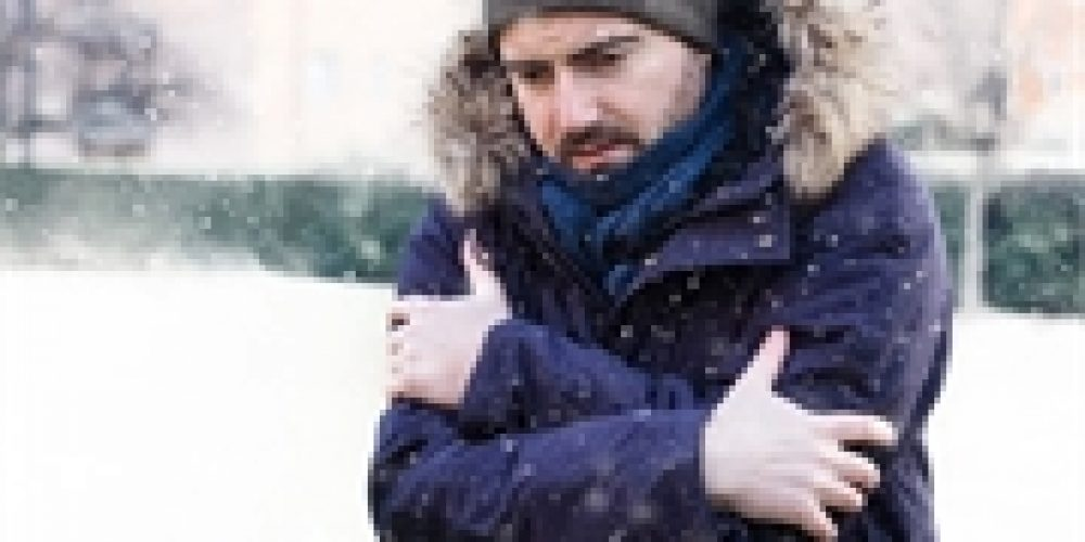 Protect Yourself From Frigid-Weather Emergencies