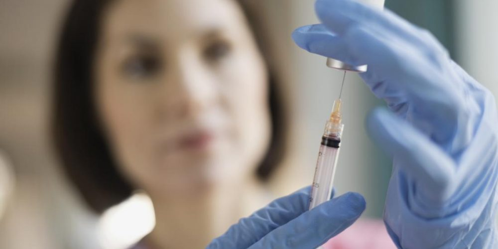 Scientists may be getting closer to creating a universal flu vaccine