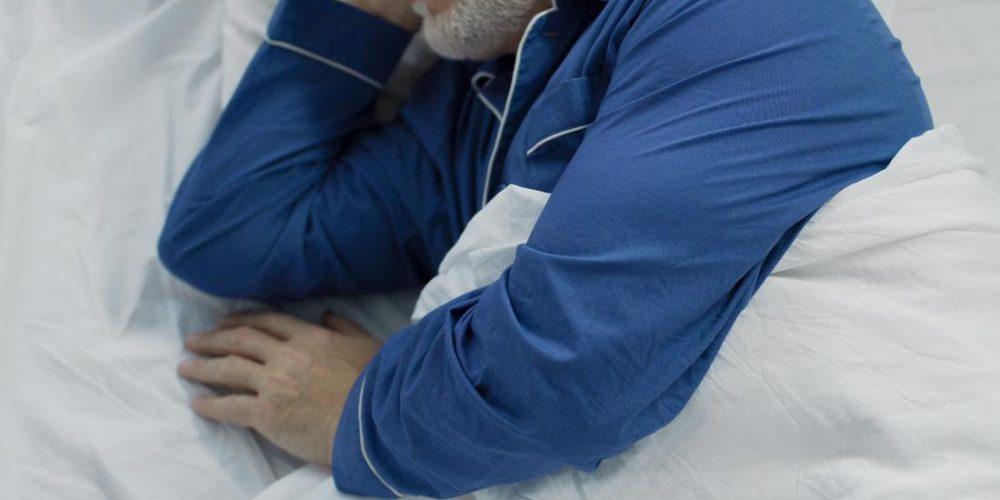 Sleep apnea: Daytime sleepiness might help predict cardiovascular risk