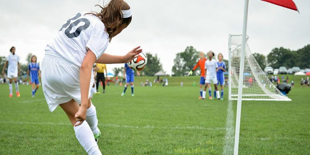 Sticking to One Sport Could Up Injuries Among Teen Athletes