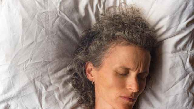 This sleep disorder puts people at 'very high risk' of Parkinson's