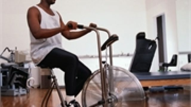 Time to Rethink Ideas About Exercise, Sickle Cell Disease?