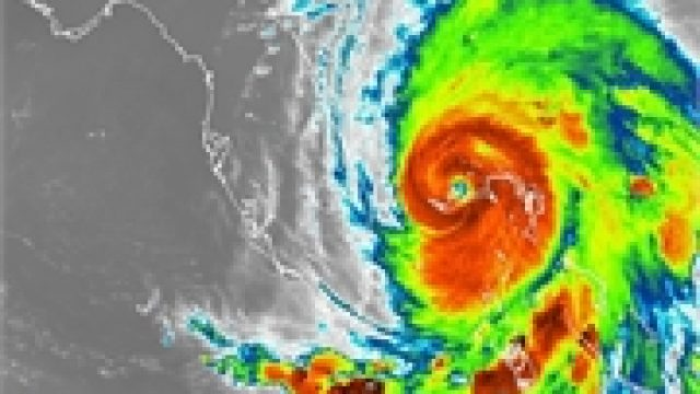 U.S. Hurricanes Are Bigger, Stronger, More Destructive: Study