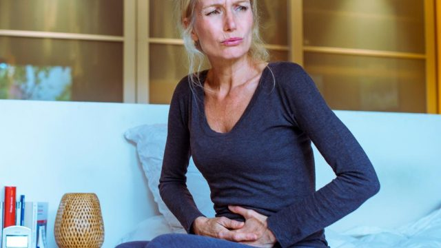 Upset stomach: Crohn's disease or something else?