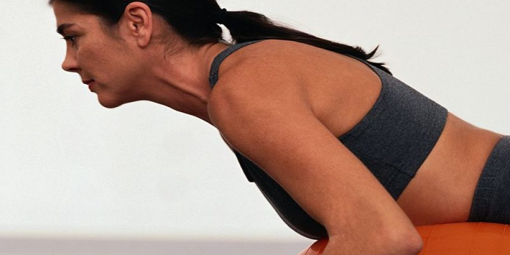 Variations on the Plank: Popular Exercise for Your Core