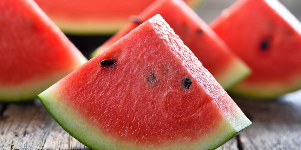 What to know about a watermelon allergy