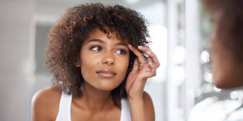 What to know about eyebrow hair loss