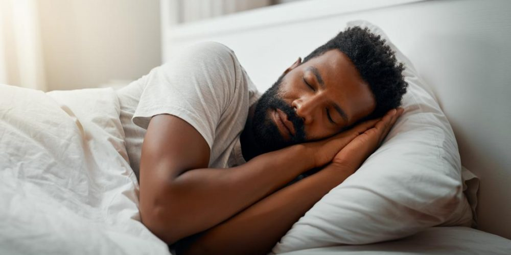 Why sleep is essential for health