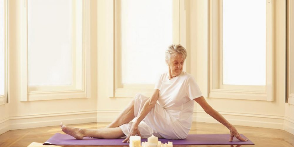 Yoga keeps the mind and body young, 22 clinical trials show