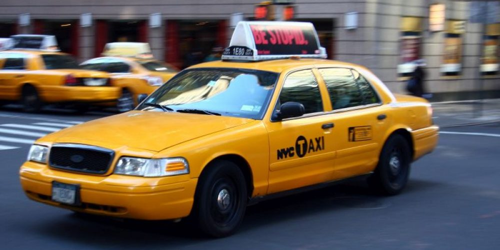 Breathe Easier, New York City: Clean-Air Taxi Rules Are Working