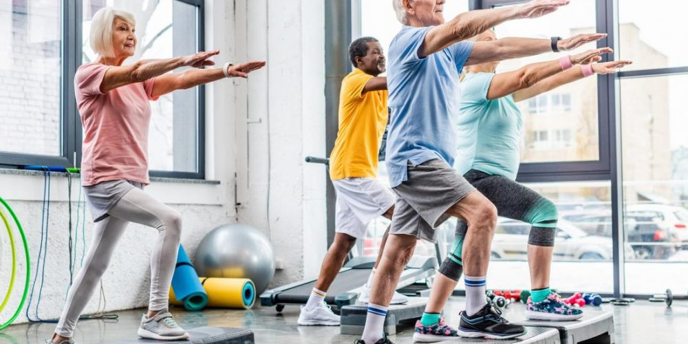 Can exercise slow down Alzheimer's?