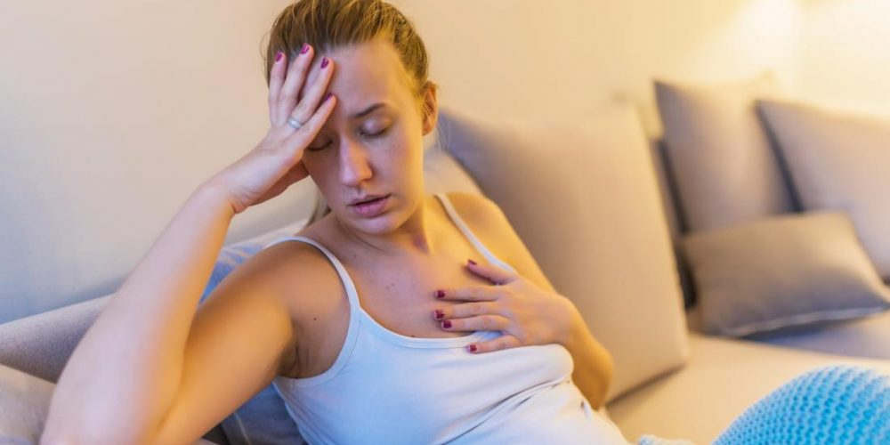 Chest pain in women: What causes it, and how do doctors diagnose it?