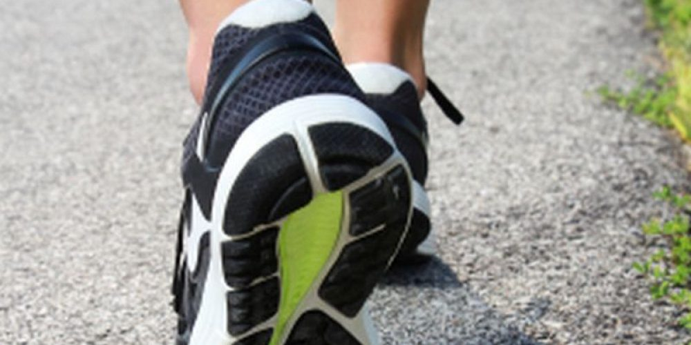 Choose Your Running Shoes Carefully