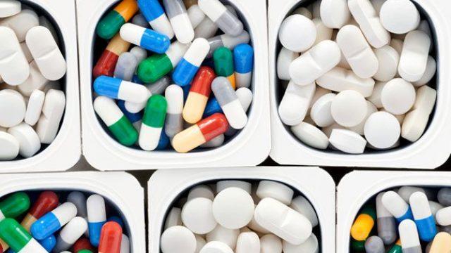 Desperate for Relief, Americans Are Buying Fish Antibiotics Online