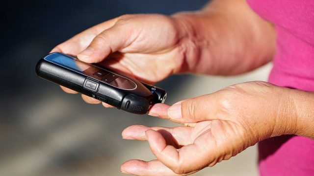 Diabetes Raises Heart Failure Risk More in Women Than Men