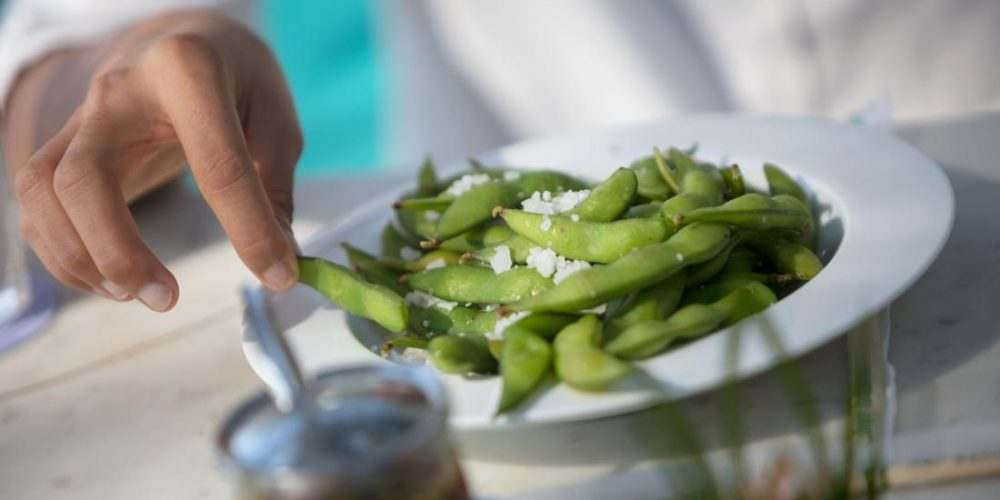 Does soy protein reduce 'bad' cholesterol? The debate continues