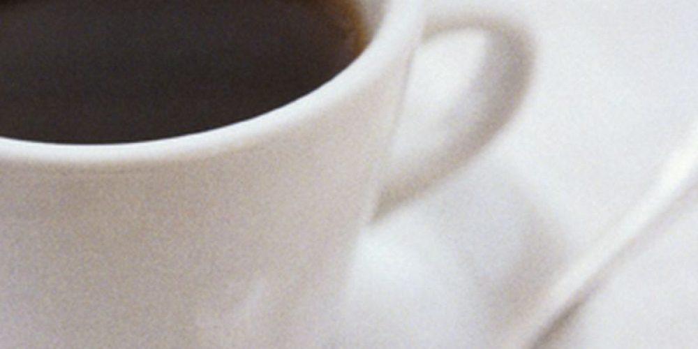 Drink Coffee, Avoid Gallstones?