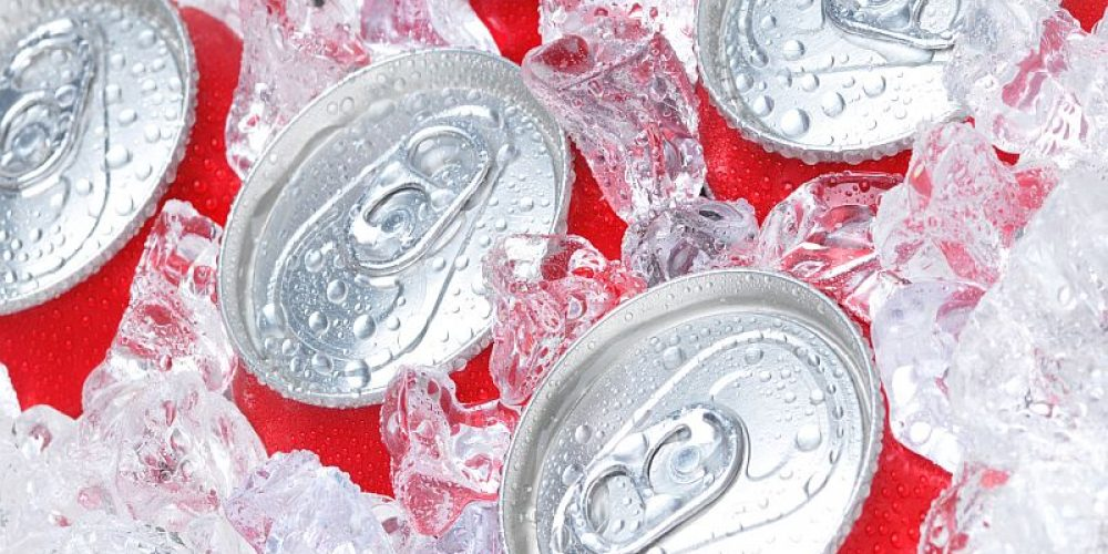 Drop the Pop: Soda Tied to Higher Risk of Early Death
