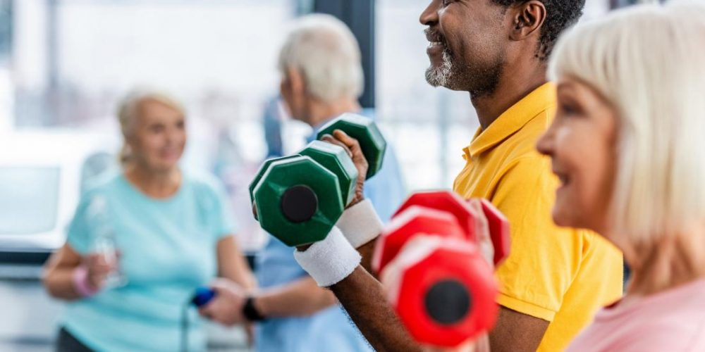 Exercise after the age of 60 may prevent heart disease, stroke
