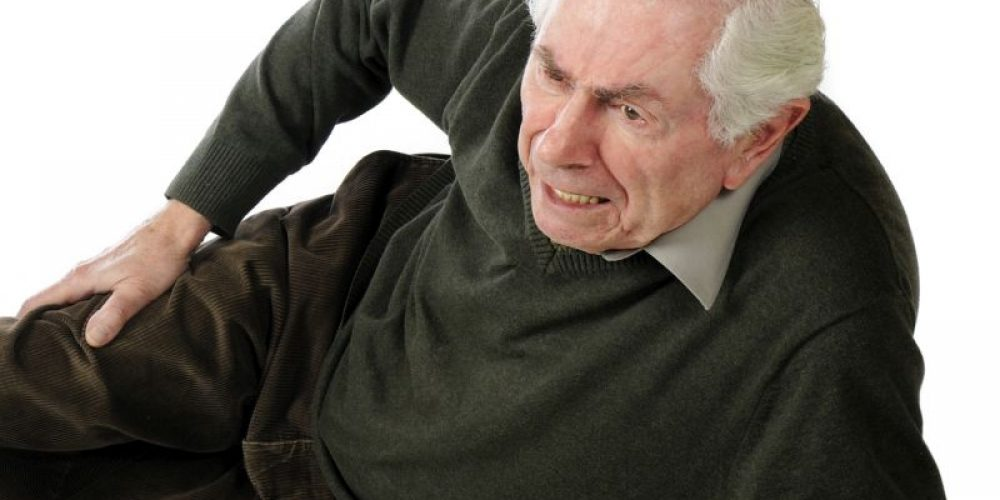 Falls Are Increasingly Lethal for Older Americans