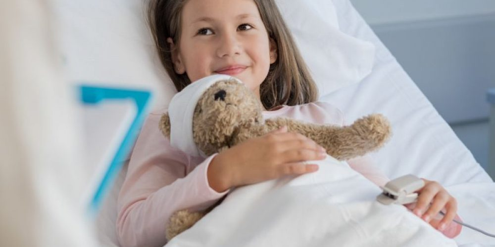 How to Make Your Child's Hospital Stay Safer, Less Stressful