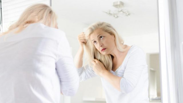 Is hair loss a side effect of Adderall?