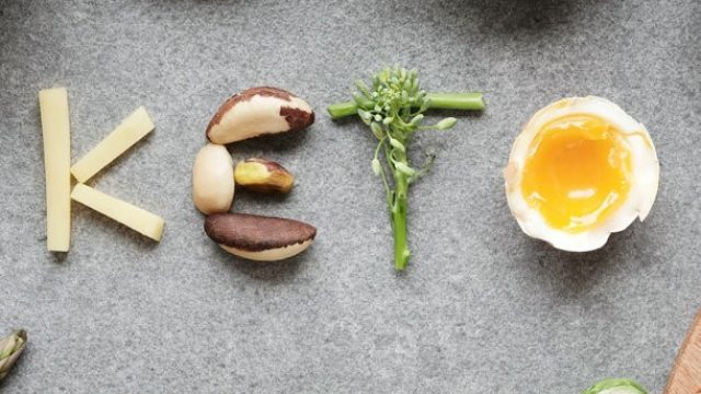 Ketogenic Diet May Help Fight the Flu