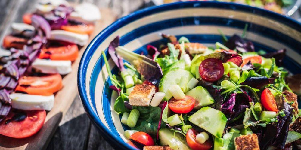'Mediterranean diet may protect against depression symptoms'
