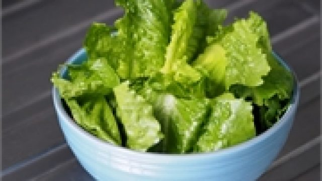 More Than 100 E. Coli Illnesses Now Linked to Romaine Lettuce