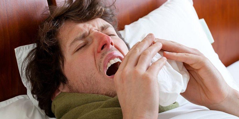 New Drug on the Horizon for Flu's Ills?