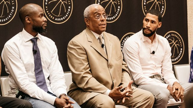 New NBPA Program Focuses on Mental Health