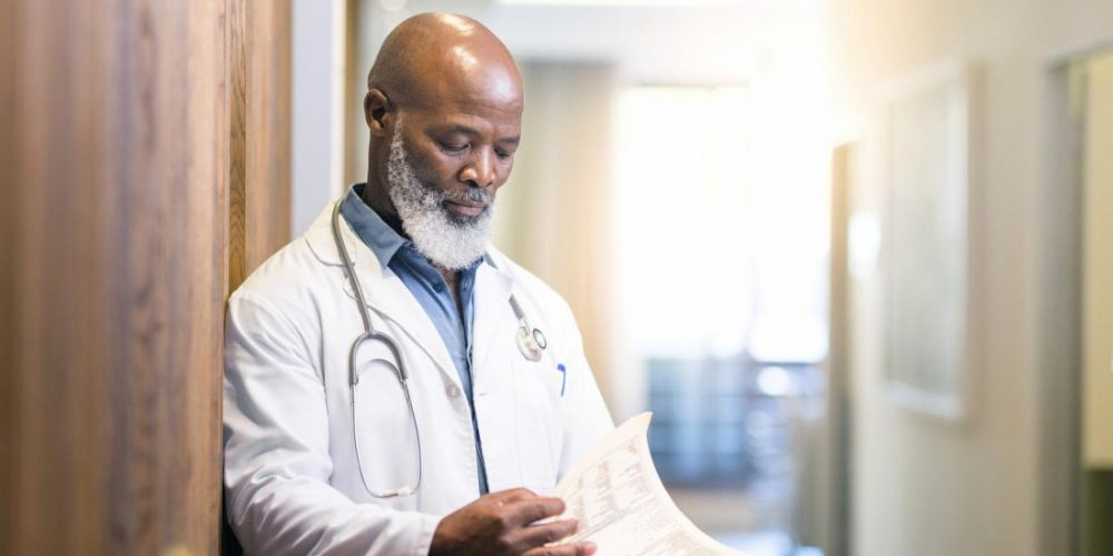 New report shows overall cancer mortality on the decline