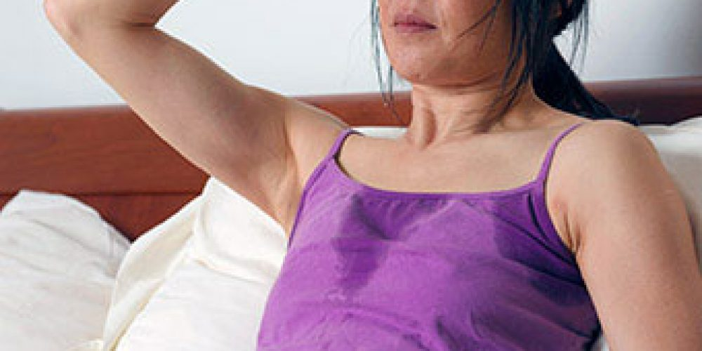 Night Sweats (In Men and Women) Causes, Remedies, and Treatments
